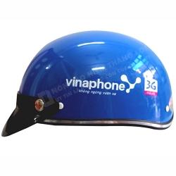 Mũ Bảo Hiểm Nửa Đầu Vinaphone