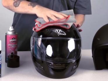 6 cách bảo quản mũ nón bảo hiểm dễ dàng