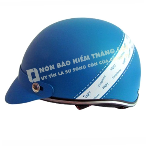 Nón Bảo Hiểm Nửa Đầu VNPT 3G