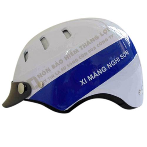 Mũ nón bảo hiểm xi măng nghi sơn