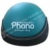 Nón Bảo Hiểm Phano Pharmacy