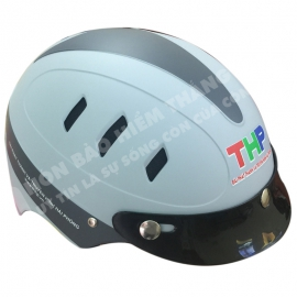 mũ bảo hiểm đài phát thanh truyền hình hải phòng