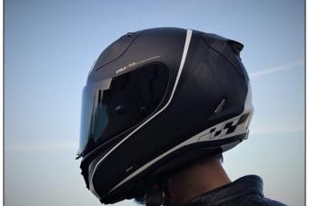 5 loại mũ bảo hiểm xe máy an toàn