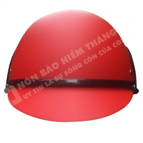 Nón Bảo Hiểm Nửa Đầu Mỹ phẩm Bạch Hoa Hồng
