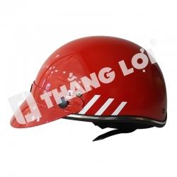 Mũ Bảo Hiểm Nửa Đầu GoViet