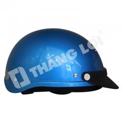 Mũ Bảo Hiểm Nửa Đầu Honda Long Ngân