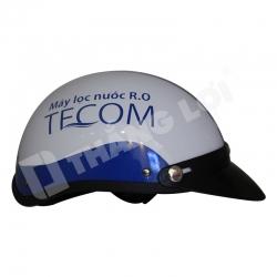 Mũ Bảo Hiểm Nửa Đầu Máy Lọc Nước R.O