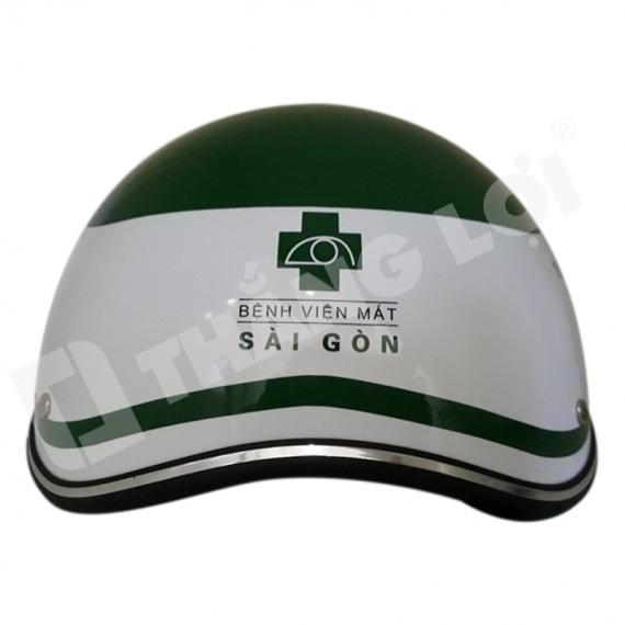 Mũ Bảo Hiểm Nửa Đầu Bệnh Viện Mắt