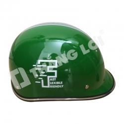 Mũ Bảo Hiểm Nửa Đầu Giao Hàng Tiết Kiệm