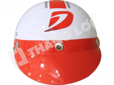 Mũ bảo hiểm in logo: Phương thức độc đáo để tạo dấu ấn cho doanh nghiệp