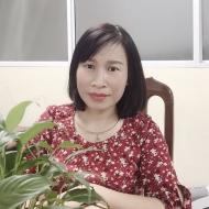 Chị Hoàng Thị Hường
