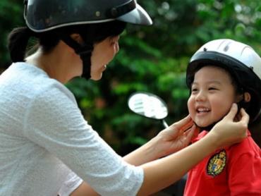 Công ty sản xuất nón bảo hiểm trẻ em thắng lợi