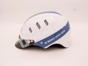 3 đặc điểm nhận biết cơ sở sản xuất nón bảo hiểm uy tín