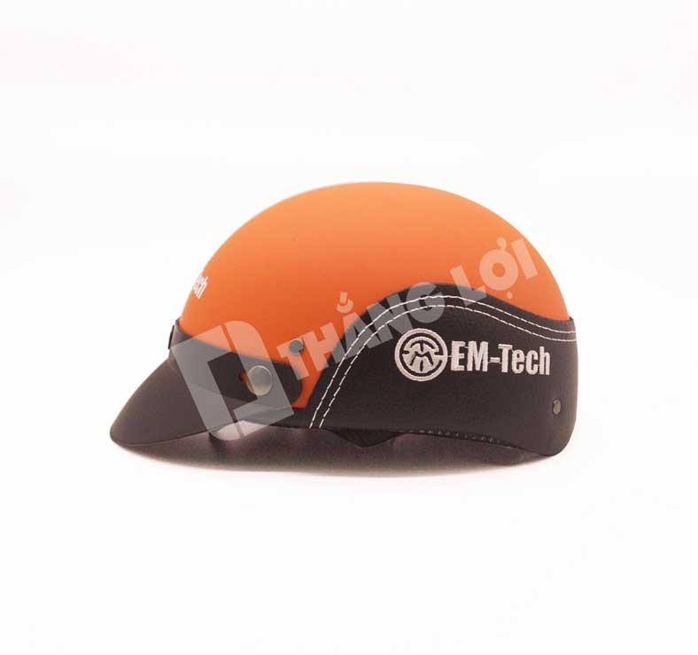 Gia công nón bảo hiểm