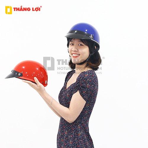 Tại sao chọn nón bảo hiểm quà tặng thay vì những vật dụng khác?
