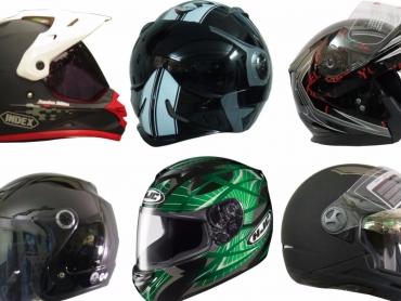Mũ Bảo Hiểm Fullface - Cách Chọn Nón & Đo Size Nón Fullface Chuẩn Nhất