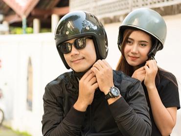 5 Loại nón bảo hiểm được giới trẻ Việt Nam yêu thích