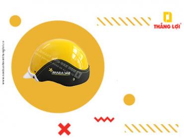 Đơn vị nào sản xuất nón bảo hiểm quảng cáo chất lượng, giá tốt?
