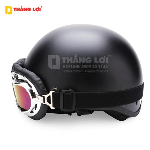 Thắng Lợi - Thương hiệu nón bảo hiểm chuẩn chất lượng hàng đầu hiện nay