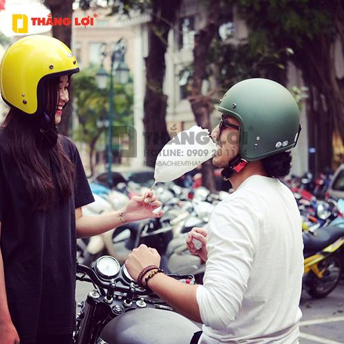 Nón Bảo Hiểm Thắng Lợi - Thương hiệu nón bảo hiểm chuẩn chất lượng hàng đầu