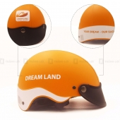 Nón Bảo Hiểm DREAM LAND