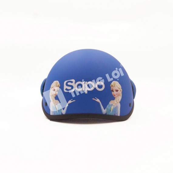 Nón Bảo Hiểm Trẻ Em SAPO