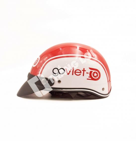 Nón Bảo Hiểm Nửa Đầu Go Việt