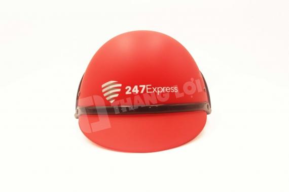 Nón Bảo Hiểm 247 EXPRESS
