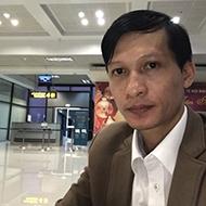 Ông Lê Minh Thắng