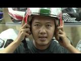 Phân biệt và chọn mua mũ bảo hiểm - Vui Sống Mỗi Ngày