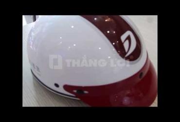 Sản xuất nón bảo hiểm DCR